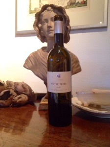 wijn figaro
